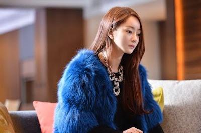 Korean_Actress_Seo_Hyo_Rim_Fashion_Korean_Drama_Beautiful_Gong_Shim