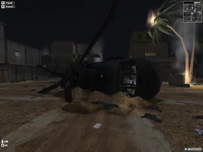 Army Ranger: Mogadishu
