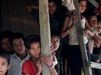 Birma Membara, Ada Banyak Hikmah Didalamnya