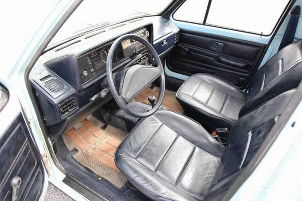 1981 Volkswagen Rabbit Pickup Truck Buy Classic Volks