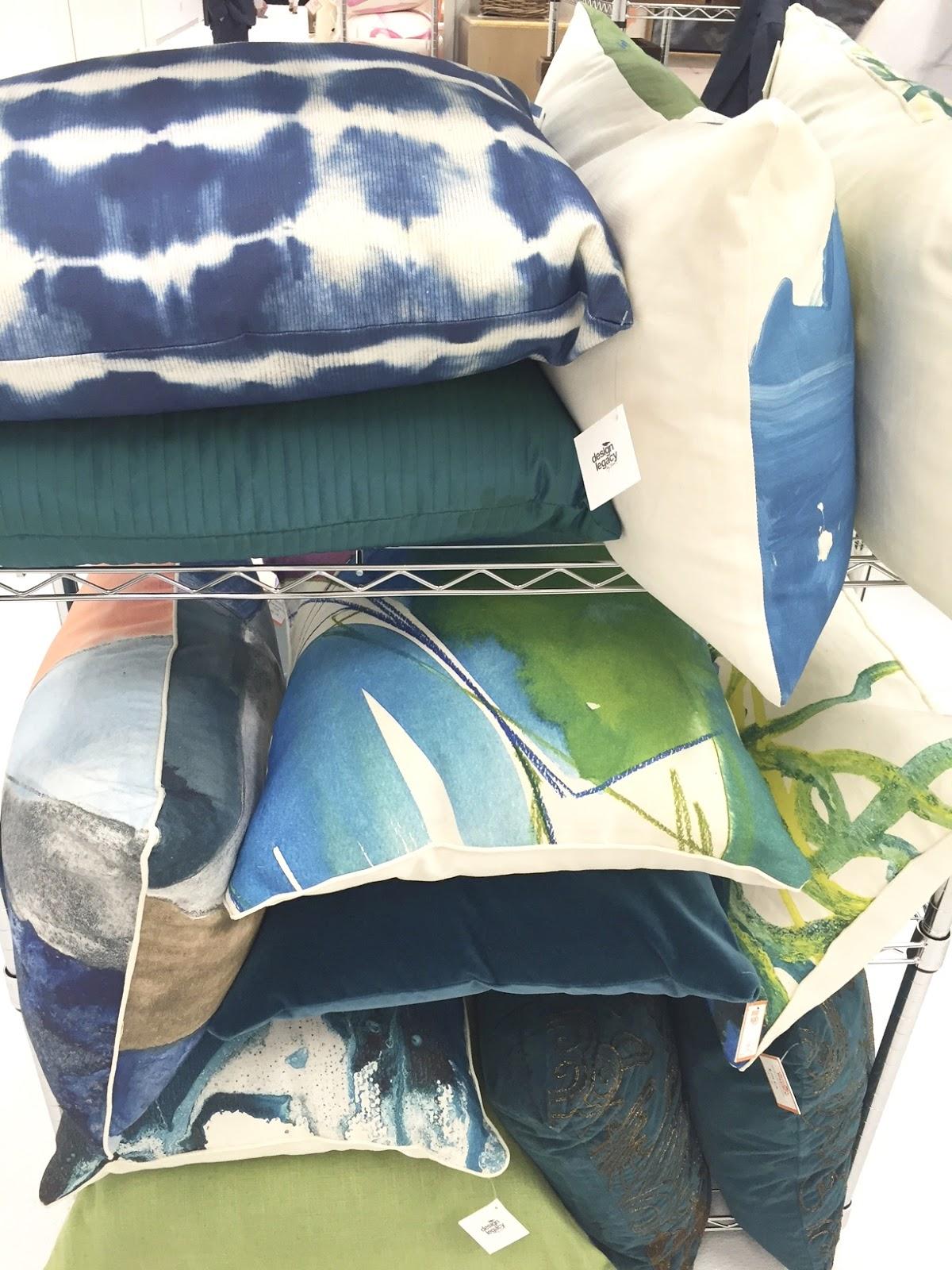 Shopping At Americas Mart In Atlanta Design Indulgence
