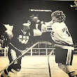Minnesota Fighting Saints 74-75 Review - NHL Films