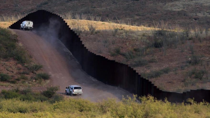 Iglesia mexicana advierte a quienes colaboren con el muro de Trump