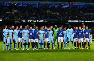 Manchester City v Everton: match preview