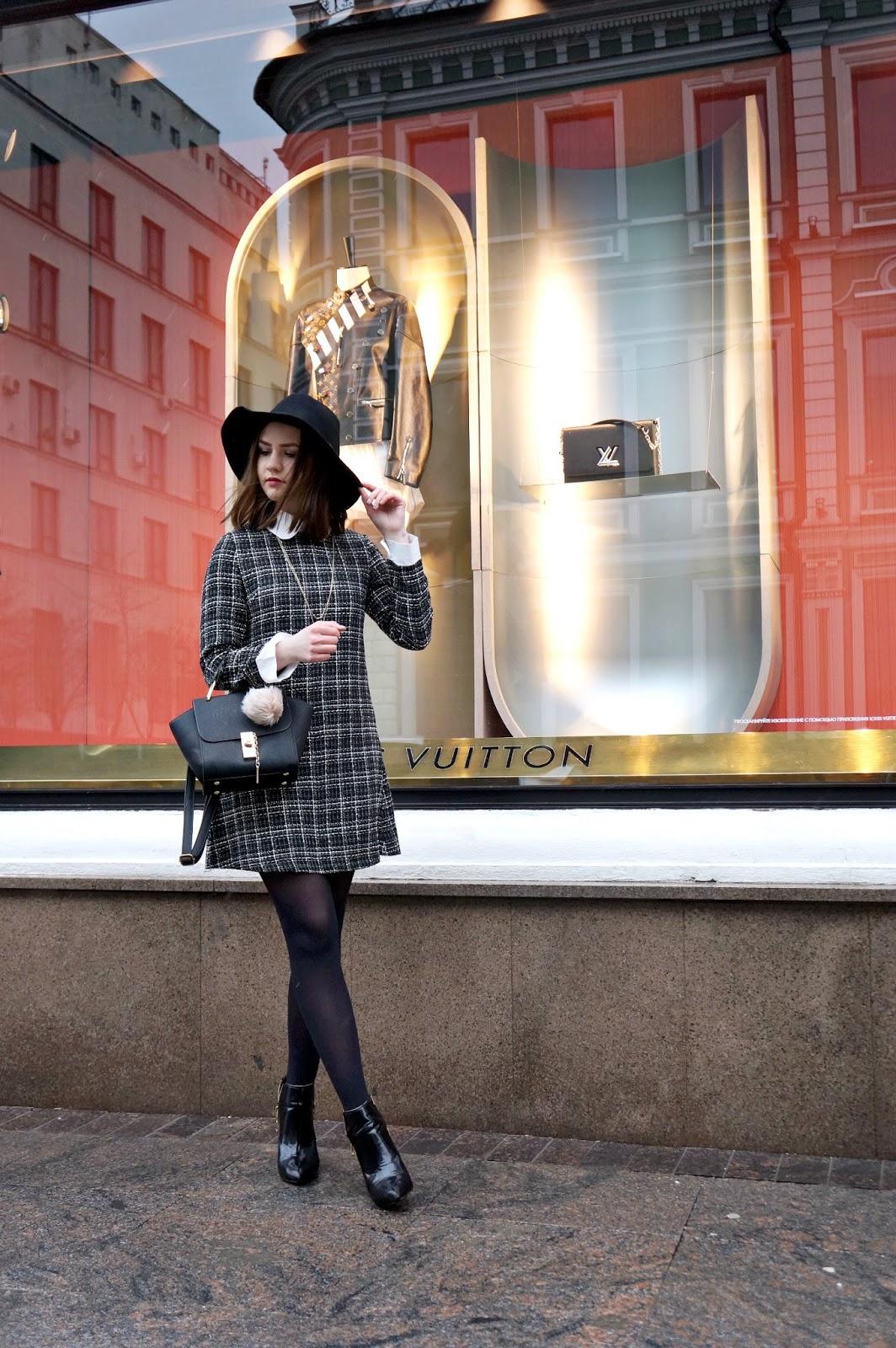 Alina Ermilova | Fashion Blogger | Street Style