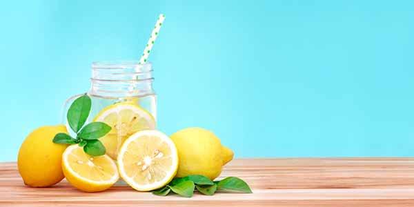 zenzero e limone benefici per dimagrire