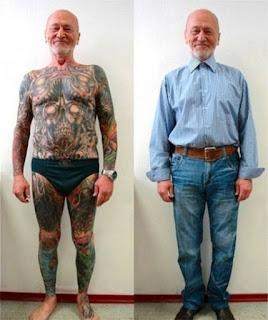 foto 11 de tattoos cuando tenga 60 años.