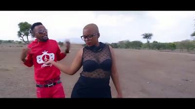 Becka Title - Punguza Uchoyo