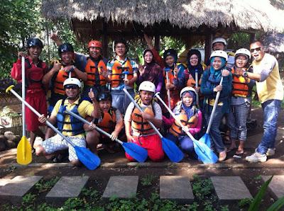 Rafting Batu Malang Murah