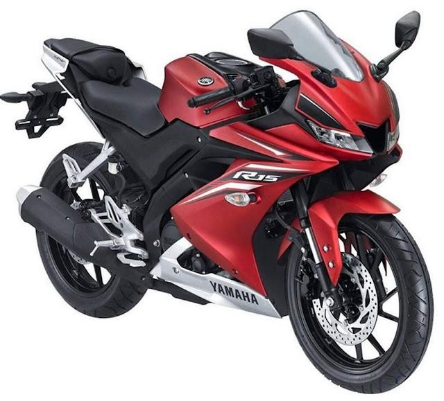 Yamaha R15 V3 image