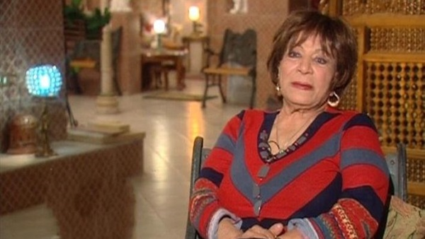 تكريم ملكة الشاشة العربية عايدة عبد العزيز في المسرح القومي الاربعاء المقبل