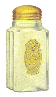beauty vintage perfume bottle image