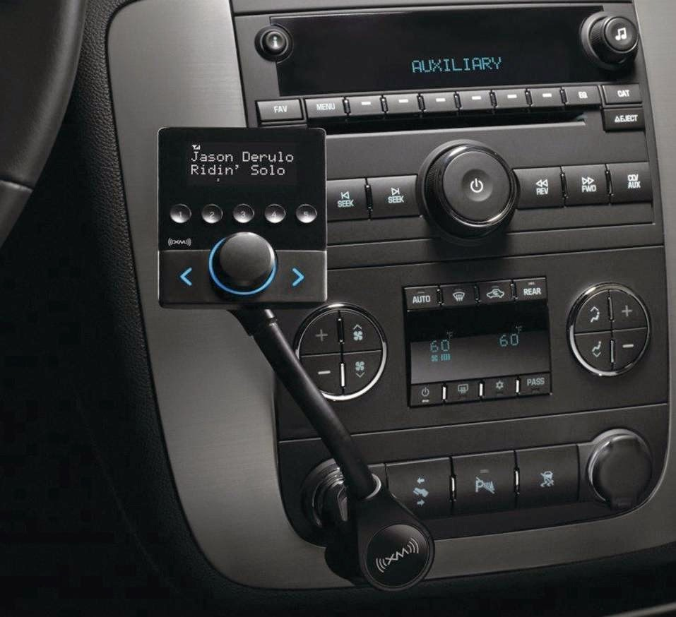 Best Car Stereo System Uk