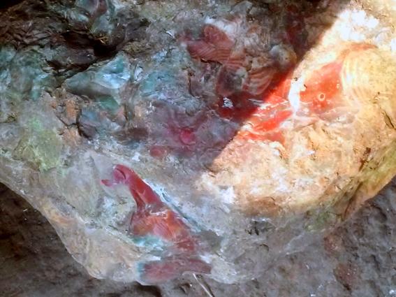 batu pancawarna, batu akik, sempukerep, wonogiri