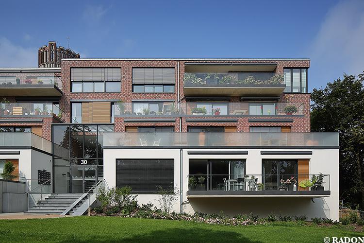 Architekt Lüneburg radon photography norman radon wohnen am wasserturm