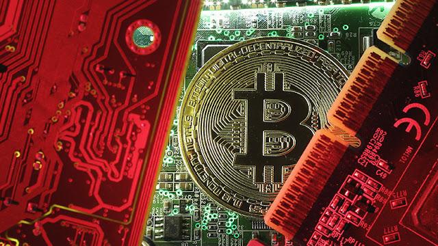 """Los """"hackers"""" atacan al bitcóin desde todos los ángulos"""