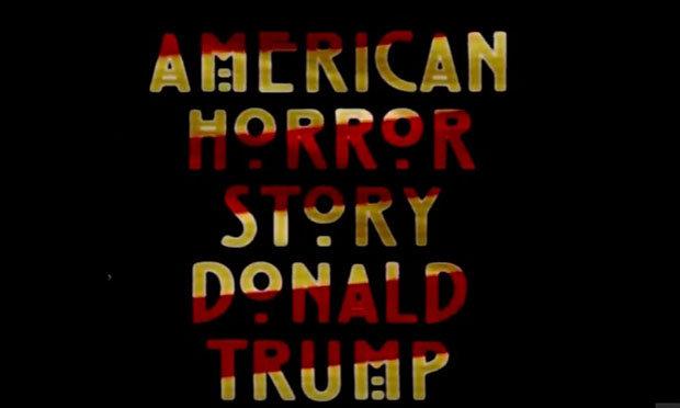La política será el tema de la 7ª temporada de 'American Horror Story'