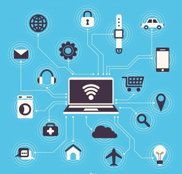 Eşyaların İnterneti IoT