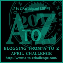 Preparing for the A-Z Blogging Challenge-Vote in my Poll!