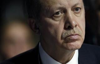 L'Union européenne ferme les yeux sur un charnier turc par lâcheté dans Europe erdogan%2Bturquie