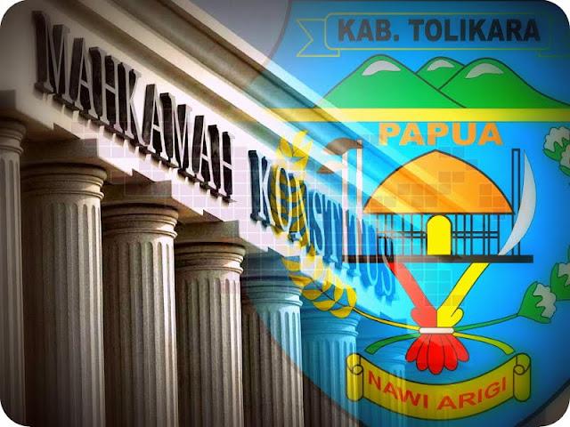 KPU Tolikara Harus Lakukan Pemungutan Suara Ulang (PSU) Pilkada di 18 Distrik