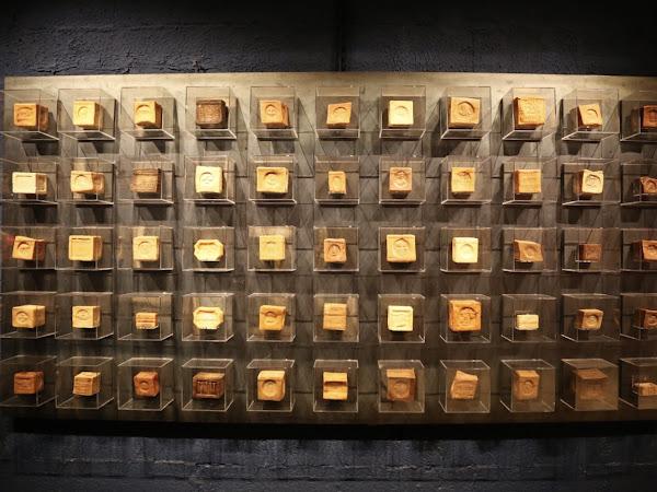 Le musée du savon de Marseille - la Savonnerie du Midi