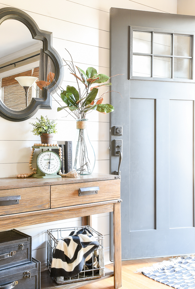 metal crates are a perfect home decor essential