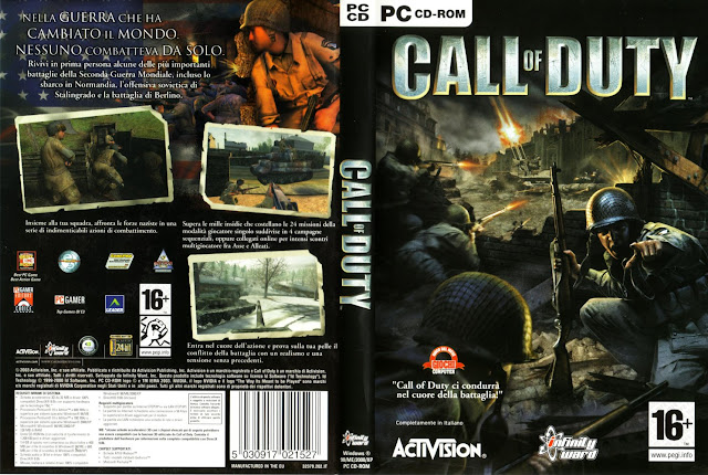 Call Of Duty Full para PC