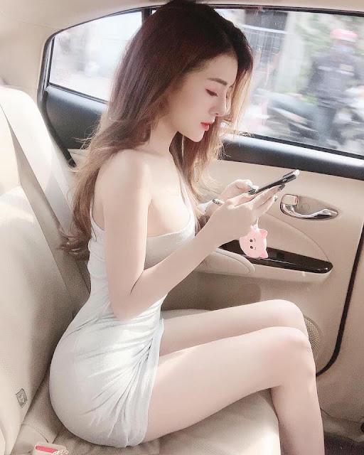 xe hơi gái xinh vnd188uytin.com