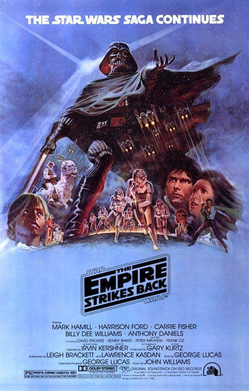 Cue By Cue Film Music Narratives The Empire Strikes Back Williams 1980