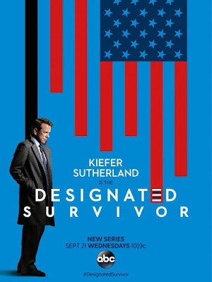 Designated Survivor (TV Series) S02 Custom HD Dual Latino 5.1