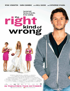 El defecto más perfecto (The Right Kind of Wrong)
