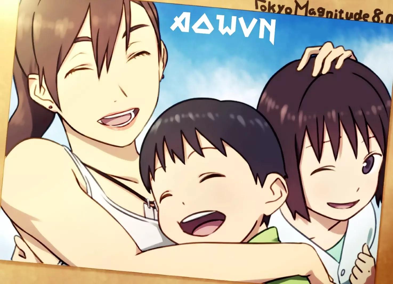 AowVN.org m%2B%25288%2529 - [ Anime 3gp Mp4 ] Tokyo Magnitude 8.0 | Vietsub - Cảm Động