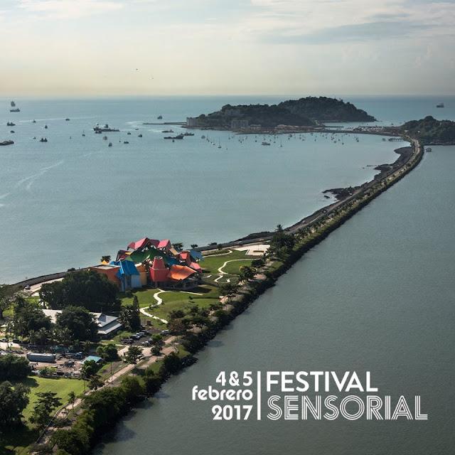 causeway amador sensorial festival 2017