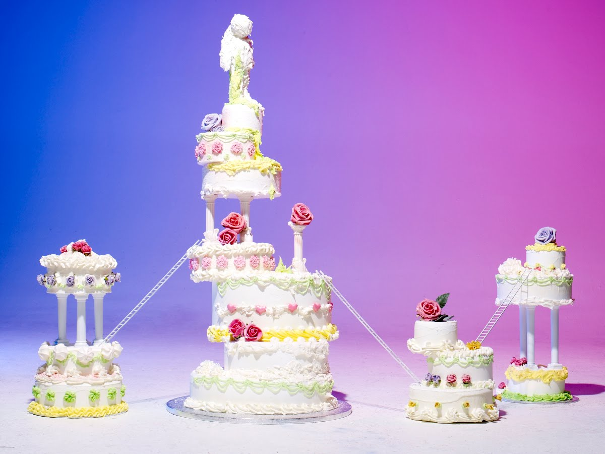 big fat gypsy wedding cake maker gary card iology wedding cake still for pop 11738
