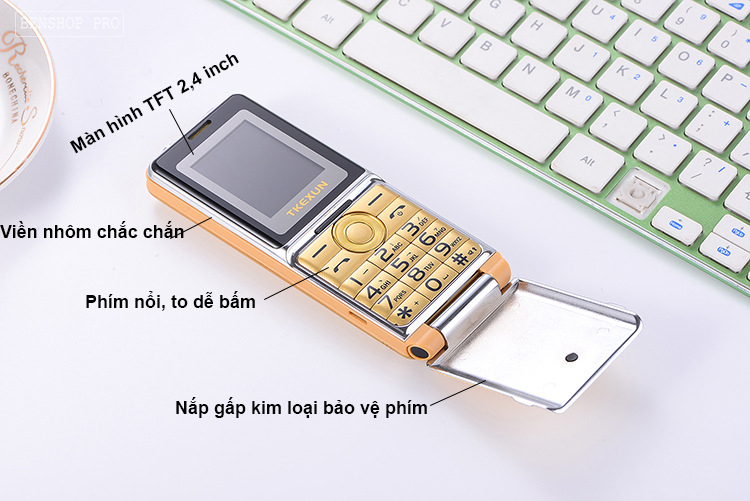 TKEXUN G6000