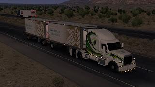 ats gtm team truck mods, ats gtm team peterbilt 567, ats gtm team mod, ats realistic mods, ats real truck, ats gtm, ats yamaları, en iyi ats modları