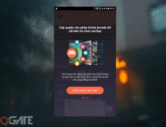 Hướng dẫn cách Live Stream màn hình chơi game trên smartphone lên Facebook Social8