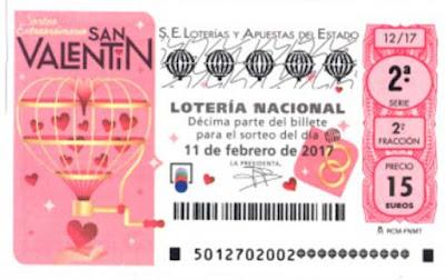 loteria nacional del sabado 11 de febrero de 2017
