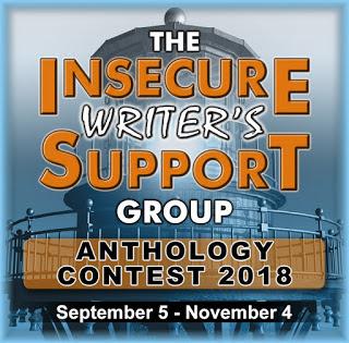 IWSG short story contest