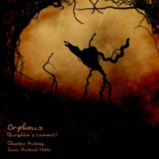 Charles Antony & Juan Antonio Nieto - Orpheus