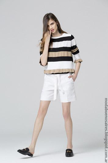 Sweater moda primavera verano 2017 ropa moda verano 2017.