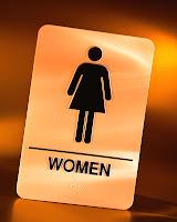 Aktivitas Cewek di Toilet Umum