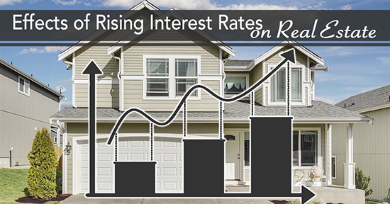 Effects of Rising Interest Rates on Real Estate