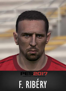 PES 2017 Facepack by Pes Editor 2017