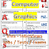 Computer Graphics PDF Interview Questions and Answers, FAQs, Concepts, Notes for Tests / Exams