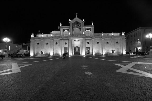 Cattedrale di San Lorenzo Maiorano-Manfredonia