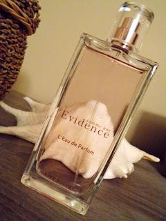 Comme une Evidence - zapach, któremu jestem wierna od lat!