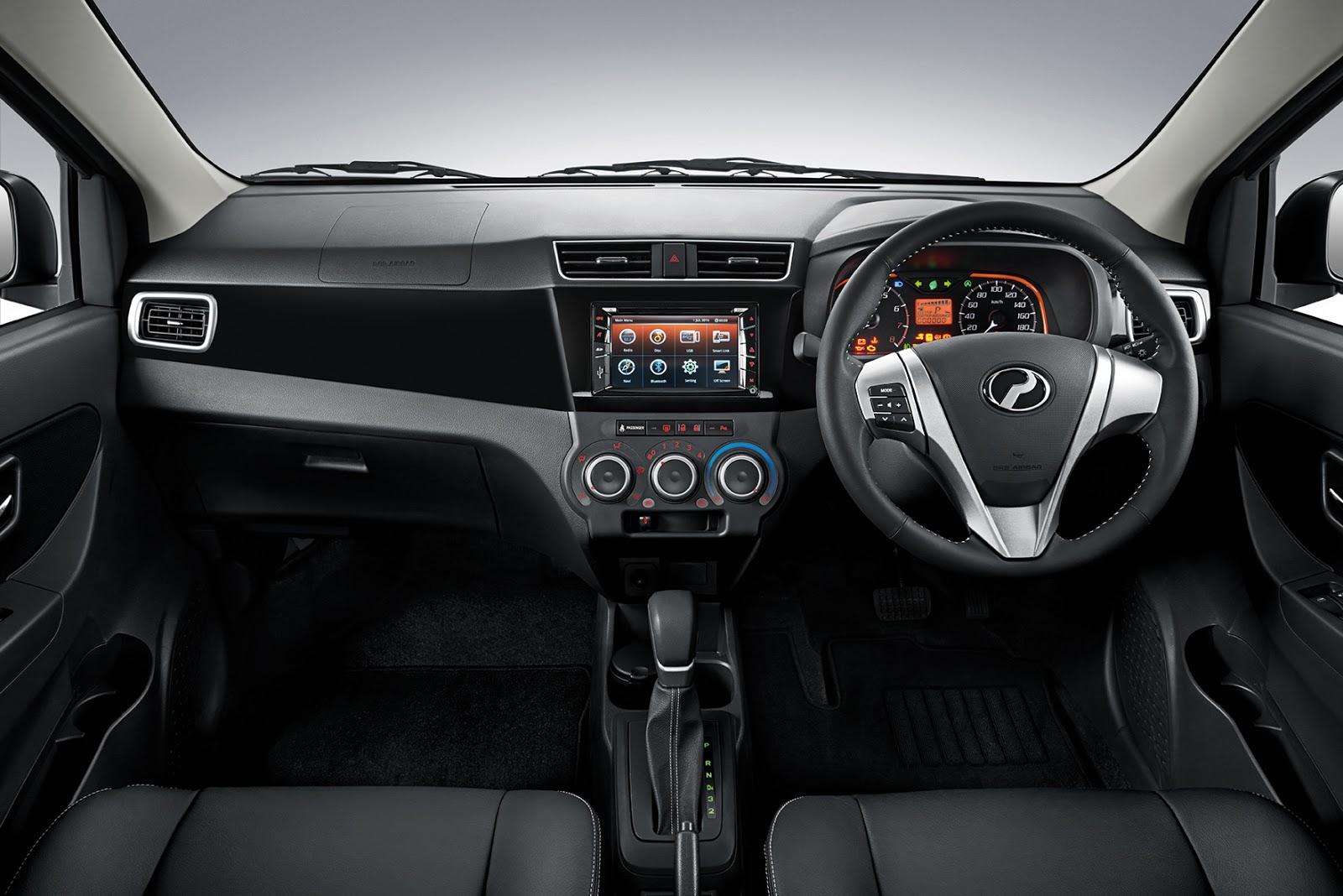 Perodua Bezza 2016  Memang Berbeza  KFZoom