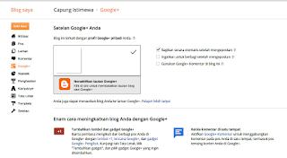 Cara Share Postingan Otomatis Ke Google Plus,otomatis posting ke media sosial,cara mudah membagikan postingan blog